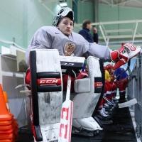 """Двое хоккеистов омского """"Авангарда"""" попали в заявку на молодежный чемпионат мира"""