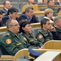 Почти 2500 омских юношей будут призваны осенью на военную службу