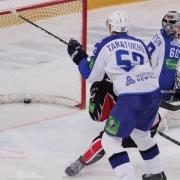 """Омский """"Авангард"""" взял три очка, играя не в тот хоккей"""
