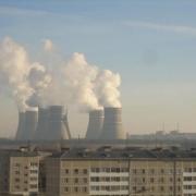 Омска нет в списке самых грязных городов