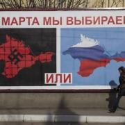 """Мэр Омска """"получил удовлетворение"""" от референдума в Крыму"""