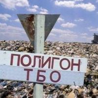 В Омском районе водитель самосвала насмерть сбил бомжа