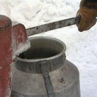 Жители деревни под Омском остались без воды