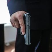 В Омске разыскивают убийцу студента Академии МВД