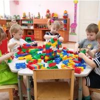 Омский мэр открыл детский сад для маленьких инженеров