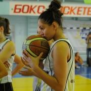 """Баскетболистки """"Нефтяника"""" потерпели очередное поражение в чемпионате"""