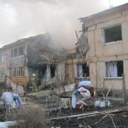 По факту взрыва в Конезаводском возбуждено уголовное дело