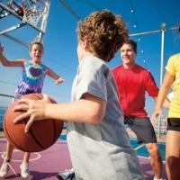 В Омске открылась еще одна спортплощадка для молодежи