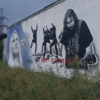 Бурков не против рок-фестиваля в честь Летова в Омске