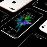 Аналитики: в новом IPhone 8 поменяется клавиатура и статус-бар