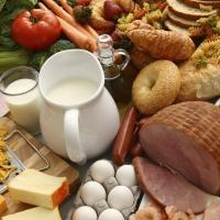 Омская область на втором месте по производству продовольствия