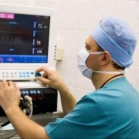 Омскую городскую больницу №3 оснастили современным оборудованием
