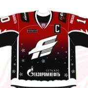 Континентальная хоккейная лига подставила омский «Авангард»