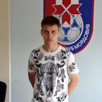 Футболист из Омска Шлеермахер перешел в «Мордовию»