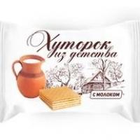 Омский «Сладонеж» поймали на плагиате экспортируемых конфет