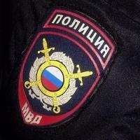 Омским полицейским представили нового начальника Быкова