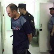 Омич-педофил сядет на 25 лет за убийство пятилетней девочки
