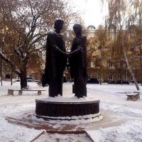 После аномально-холодных выходных в Омск вернется тепло