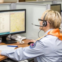 В Омске готовится новая система экстренной службы спасателей