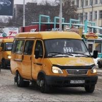 В Омской области 33 перевозчика нелегально возили пассажиров