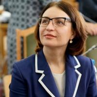 Фадина решила не выгонять бизнесменов из парков Омска