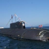 Фадина направила поздравления крейсеру «Омск» от имени омичей