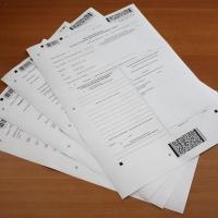 Омское УФНС: утверждена новая форма декларации 3-НДФЛ