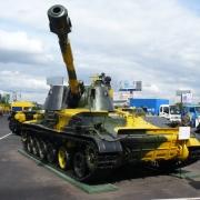 Участникам выставки вооружений в Омске в два раза снизили арендную плату