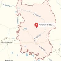 Вновь пошли разговоры об объединении Омской и Тюменской областей