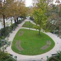 Омские университеты обзаведутся студенческими скверами