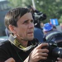 Известный фотограф переехал из Омской области в Крым
