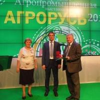 Омский фермер взял шесть золотых медалей на выставке «АГРОРУСЬ» в Петербурге