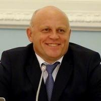Назаров попал в топ-7 медиарейтинга российских губернаторов