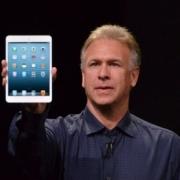 Apple презентовал iPad mini и iPad 4