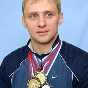 Заместитель директора департамента физической культуры и спорта администрации г. Омска Ульян РАКШНЯ