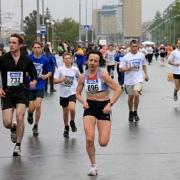 Сибирский международный марафон стартовал в интернете
