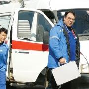 Семьдесят лет в борьбе за жизни пациентов провела больница скорой медицинской помощи № 2