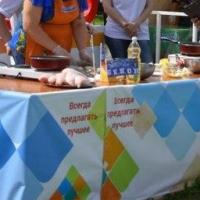 Омские полуфабрикаты планируют поставлять на грузинский рынок
