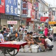 Делегация Китая поздравит омичей с днем города