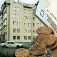 Омская область получит 45-миллионный транш на ЖКХ