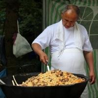 В Омске пройдет гастрономический фестиваль «Тысяча и один плов»