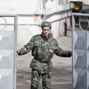 Омские военачальники брали взятки за несуществующие услуги