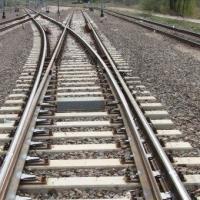 Омич пытался украсть 50 метров железнодорожных путей