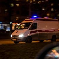 Вечер в омском кафе закончился стрельбой: один человек ранен