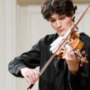 Конкурс имени Янкелевича в Омске откроют всемирно известные скрипачи