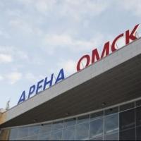 """В Омске возле """"Арены-Омск"""" обнаружили утопленника"""