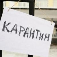 Число классов, отправленных на карантин в школах Омска, достигло 61