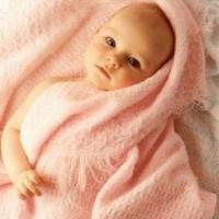 В Омской области определили топ-5 популярных имен для новорожденных