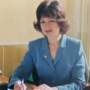 Ольга Пегасина временно отстранена от руководства омским Росимуществом