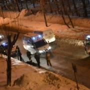 В Омске военнослужащий устроил аварию, в которой пострадали 6 человек
